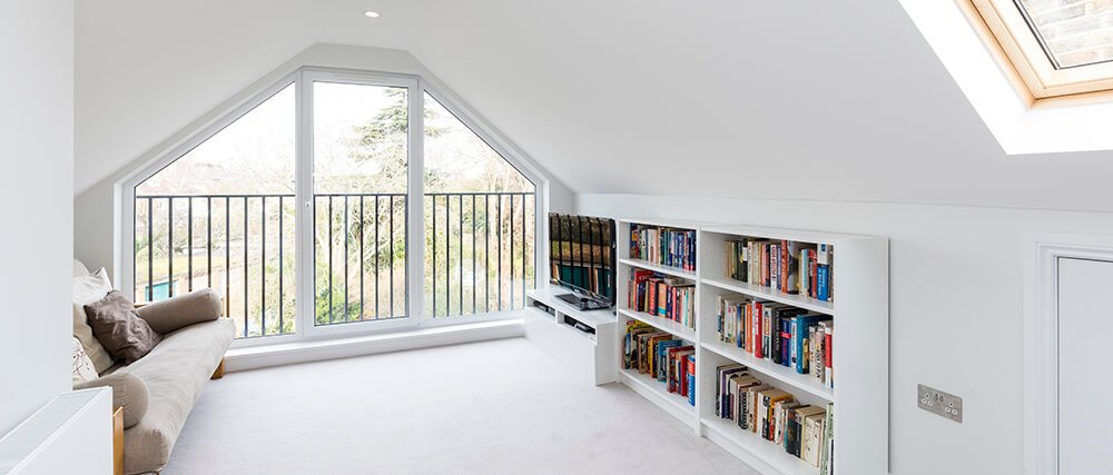 Difficult Spaces In Loft Conversions