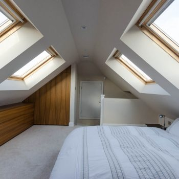5 Things About Loft Conversion