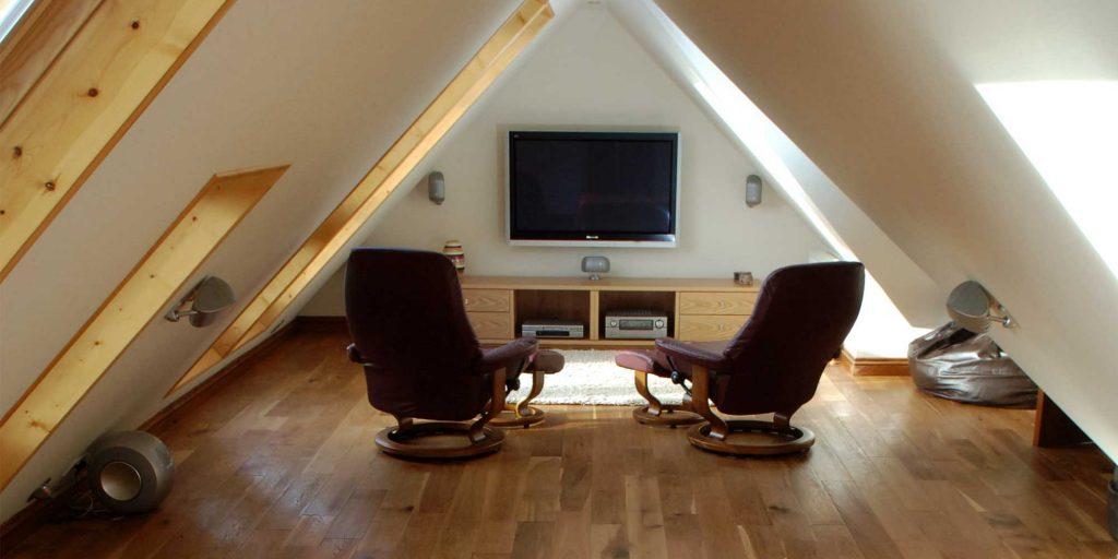 home loft conversion
