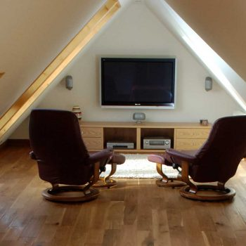 home loft conversion