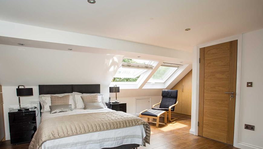 Average To Awesome Excellent Basic Loft Conversion Ideas