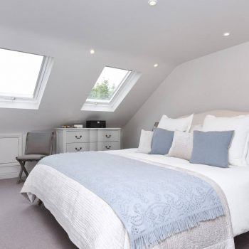 simple loft conversion