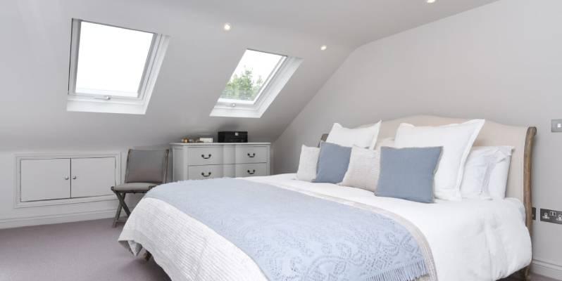 Benefits Of A Bedroom Loft Conversion Abc Lofts